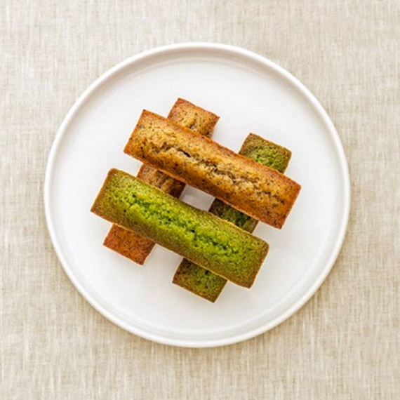 financier-matcha
